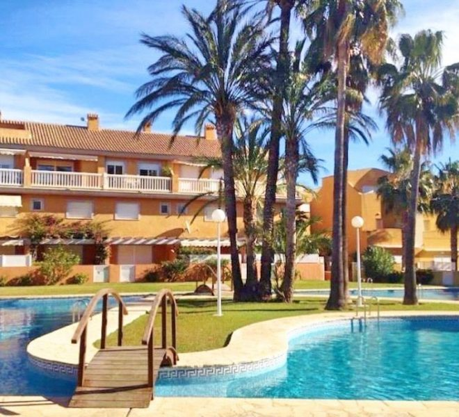 1 Bed 1 Bath Apartment For Sale in Javea | Javea Guide ref JA350 01