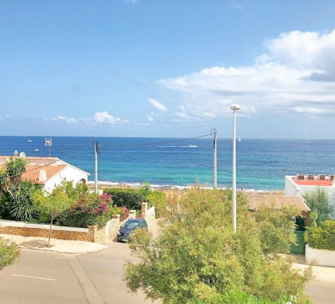 2 Bed 1 Bath Apartment For Sale in Javea | Javea Guide ref JA357 01