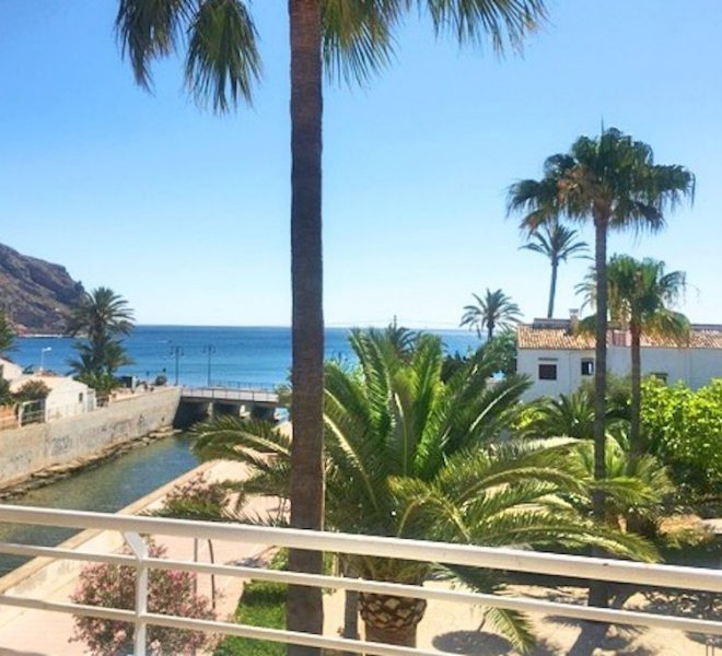 3 Bed 2 Bath Apartment For Sale in Javea | Javea Guide ref JA358 01