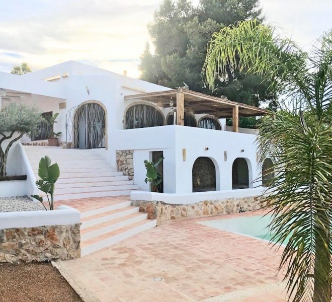 3 Bed 2 Bath Villa For Sale in Javea | Javea Guide ref JV481 01