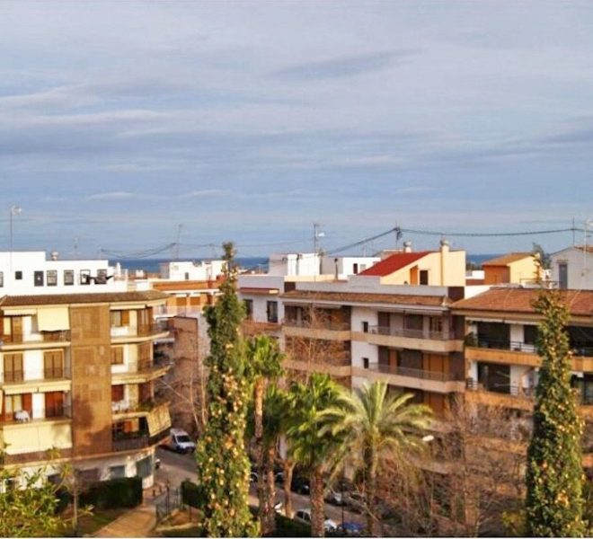 4 Bed 2 Bath Apartment For Sale in Javea | Javea Guide ref JA349 01
