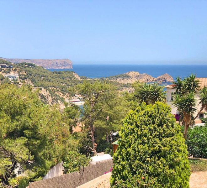 4 Bed 3 Bath Villa For Sale in Javea | Javea Guide ref JV482 01