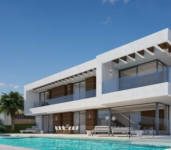 5 Bed 5 Bath Villa For Sale in Javea | Javea Guide ref JV500 01